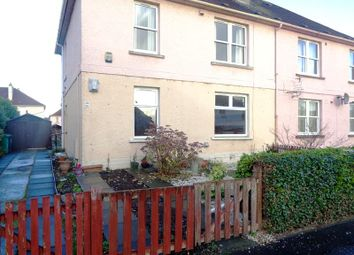 Thumbnail 1 bed flat to rent in Lawrie Terrace, Leven