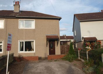 Thumbnail 2 bed semi-detached house for sale in Lime Pit Lane, Stanley, Wakefield