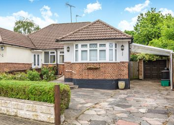 Thumbnail 2 bed semi-detached bungalow for sale in Kydbrook Close, Petts Wood, Orpington