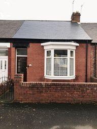 Thumbnail 2 bed cottage for sale in Rupert Street, Whitburn, Sunderland