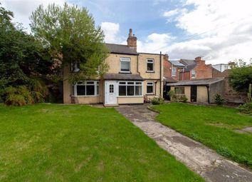 Durham Avenue, Sneinton, Nottingham NG2. 2 bed detached house