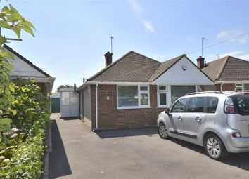 Thumbnail 2 bed detached bungalow for sale in Winchester Way, Leckhampton, Cheltenham