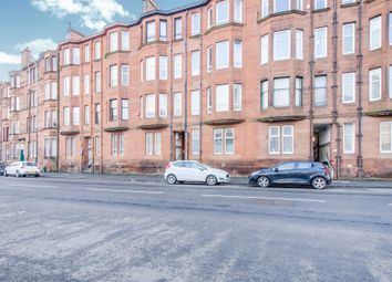 Thumbnail 1 bed flat for sale in Newlands Road, Cathcart, Glasgow