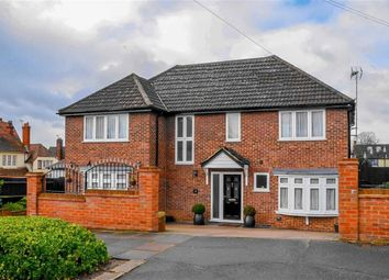 Thumbnail 5 bed detached house for sale in Seymour Road, Westcliff-On-Sea, Essex