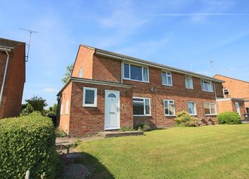 Thumbnail 2 bed flat to rent in Saxon Rise, Collingbourne Ducis, Marlborough
