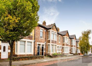Thumbnail 4 bed maisonette for sale in Seventh Avenue, Heaton, Newcastle Upon Tyne