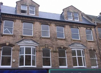 Thumbnail 1 bed flat to rent in Victoria Street, Paignton