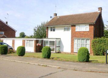 4 bed detached house for sale in Crossways, Hemel Hempstead HP3