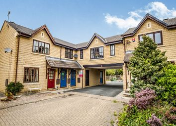 Thumbnail 2 bedroom flat for sale in Sugden Close, Rastrick, Brighouse