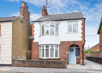 Thumbnail 3 bed detached house for sale in Finkle Street, Cottingham