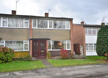 Thumbnail 3 bed end terrace house for sale in Tuffley Lane, Tuffley, Gloucester