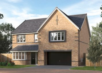 Thumbnail 5 bed property for sale in Leger Way, Intake, Doncaster