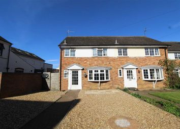 Thumbnail 3 bed semi-detached house to rent in Aspley Hill, Woburn Sands, Milton Keynes