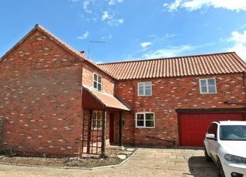 Thumbnail 5 bed detached house to rent in 52 Woodhill Road, Newark