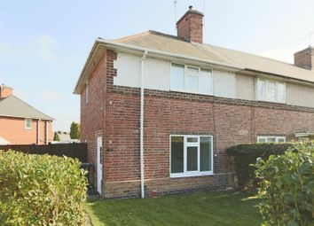 Thumbnail 2 bed semi-detached house to rent in Redhill Road, Arnold, Nottingham