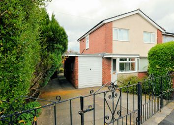 Thumbnail 3 bed semi-detached house for sale in Throstle Grove, Bury