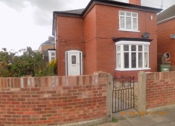 Thumbnail 4 bed detached house for sale in Marshall Avenue, Grimsby