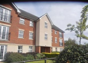 Thumbnail 2 bed flat to rent in Hawkins Drive, Grays