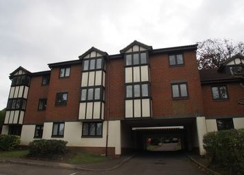 Thumbnail 1 bed flat for sale in Woodpeckers, 9 Crowthorne Road, Bracknell, Berkshire
