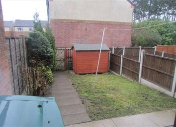 Thumbnail 3 bed property to rent in Wray Court, Beaumont Park, Lancaster