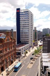 Thumbnail Serviced office to let in 111 Piccadilly, Manchester