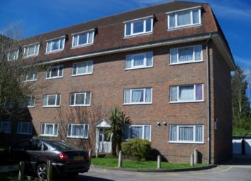 Thumbnail 2 bed flat to rent in Acacia Grove, New Malden