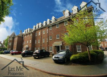 Thumbnail 2 bed flat to rent in Chime Square, St Albans, Hertfordshire