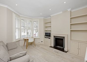 Thumbnail 1 bedroom flat to rent in Shorrolds Road, London