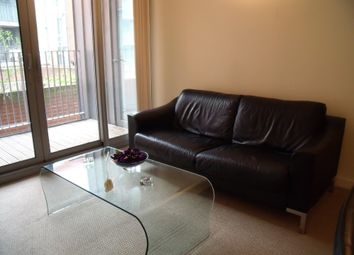Thumbnail 1 bed flat to rent in The Orb, 3 Tenby Street, Birmingham