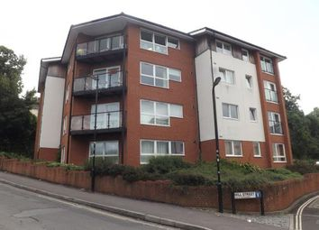 Thumbnail 2 bed flat for sale in Hill Street, Southampton, Hampshire