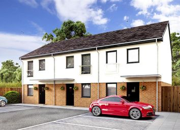 Thumbnail 2 bed end terrace house for sale in Old Kent Road, Paddock Wood, Tonbridge, Kent