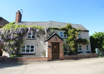 Thumbnail 3 bed cottage for sale in The Rookery, Church Street, Langham, Oakham