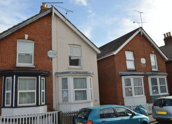 Thumbnail 2 bed flat to rent in Pelham Road, Cowes