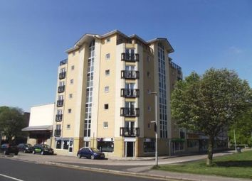 Thumbnail 1 bed flat for sale in Millennium Heights, Lune Street, Lancaster