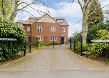 Thumbnail 4 bed terraced house for sale in Berry Close, Faringdon, Oxfordshire