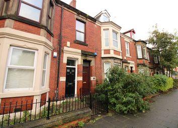 3 bed maisonette to rent in Sandyford Road, Sandyford, Newcastle Upon Tyne NE2