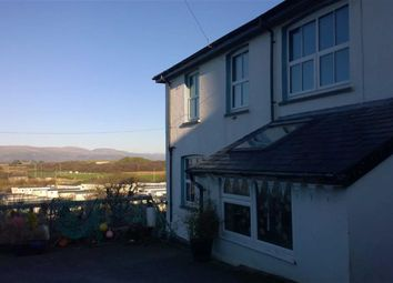 Thumbnail 5 bed detached house for sale in Brynowen Lane, Borth