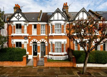 4 bed terraced house for sale in Ravensbury Road, London SW18