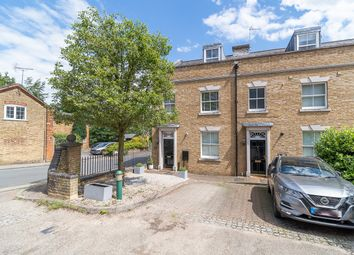 3 bed end terrace house for sale in Youngs Mews, Port Hill, Hertford SG14
