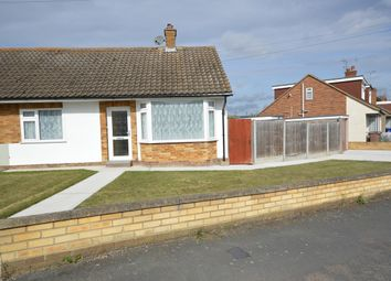 Thumbnail 2 bed bungalow to rent in Ashway, Stanford-Le-Hope, Essex