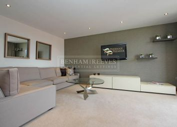 Thumbnail 2 bed flat to rent in Kingston House South, Knightsbridge
