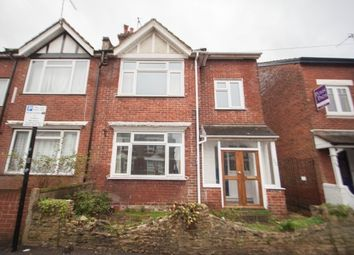Thumbnail 3 bedroom property to rent in Wilton Avenue, Southampton