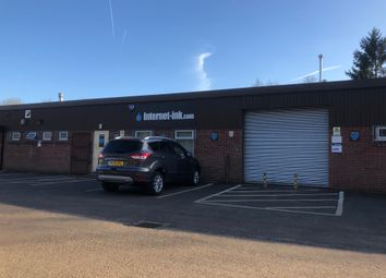 Thumbnail Warehouse to let in Debdale Lane, Keyworth, Nottingham