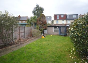 Thumbnail 3 bed semi-detached house to rent in Norman Road, Sutton
