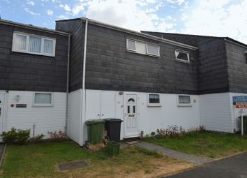 Thumbnail 1 bed flat for sale in Ryton Close, Matchborough West, Redditch