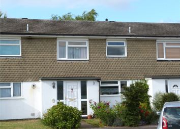 Thumbnail 3 bed terraced house to rent in Lunds Farm Road, Woodley, Reading, Berkshire