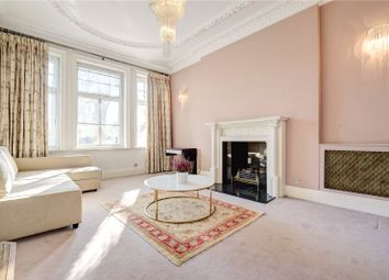 5 bed flat for sale in North Gate, Prince Albert Road, St John's Wood NW8