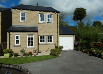Thumbnail 3 bed detached house for sale in Floats Mill, Trawden, Lancashire