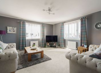 Thumbnail 2 bed flat for sale in 62 1F1, Milton Road West, Edinburgh