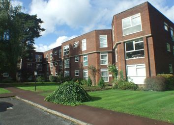 Thumbnail 2 bed flat to rent in Ellesmere Road, Weybridge, Surrey